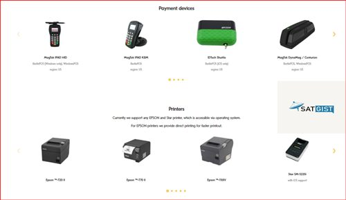 ERPL POS SYSTEM REVIEW