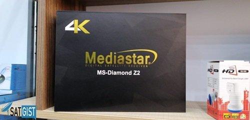 Mediastar MS-Diamond Z2 4k