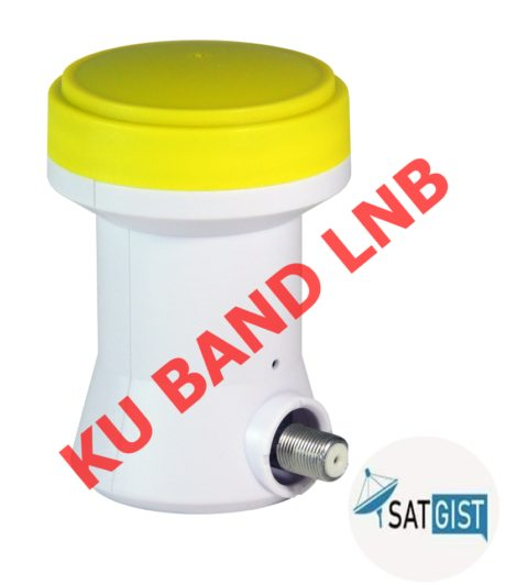 Satellite Tv KU Band LNB