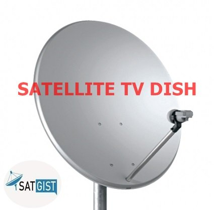 How To Install Satellite Tv Dish And Receiver
