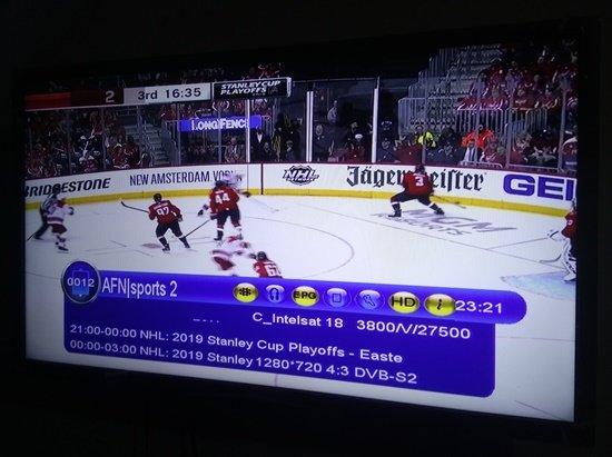 AFN Network Sport 2