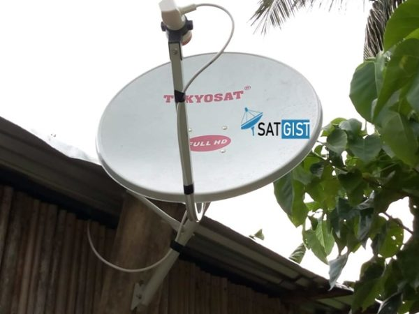 How To Track Multi TV On Astra 28.2E (Frequency And Coverage)