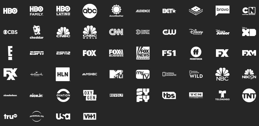 Best Streaming Services Providers
