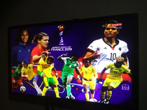 Where To Watch 2019 Women's World Cup