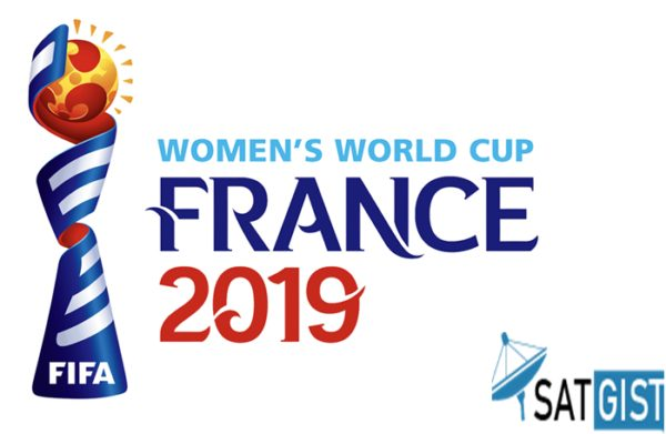 2019 Women's World Cup In France