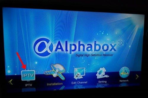 How To Add m3u/m3u8 IPTV Plalists on Openbox Z5 Mini orAlphabox X4/X6/X6 or 2778 Protocol Receiver