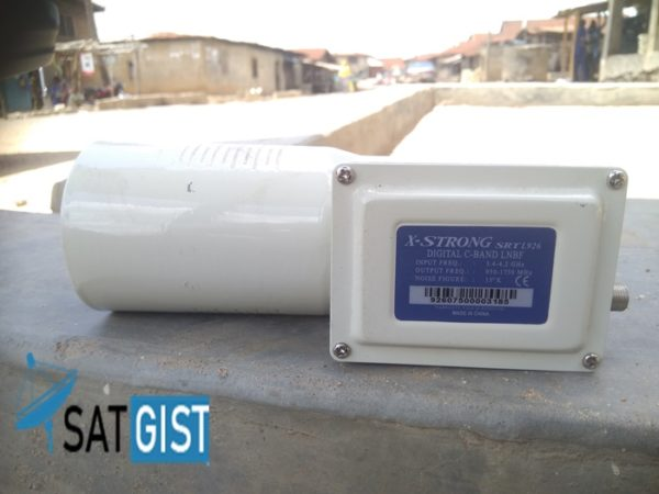Choose The Best C-Band LNB For Weak Satellite Signals?
