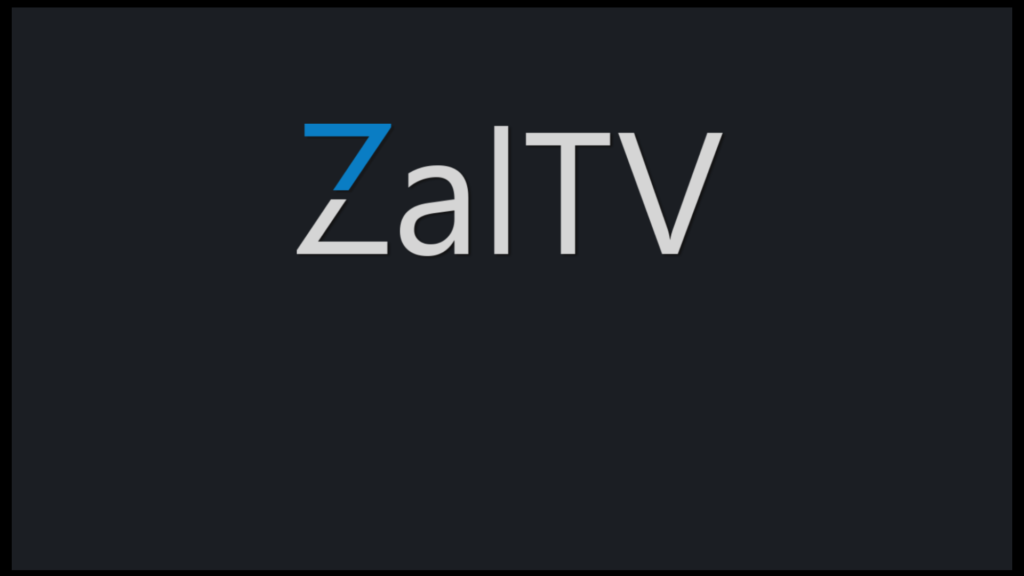 Download zaltv iptv player