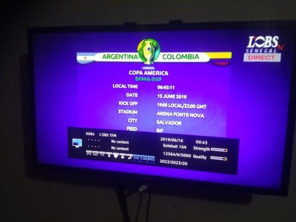 L'obs TV Senegal