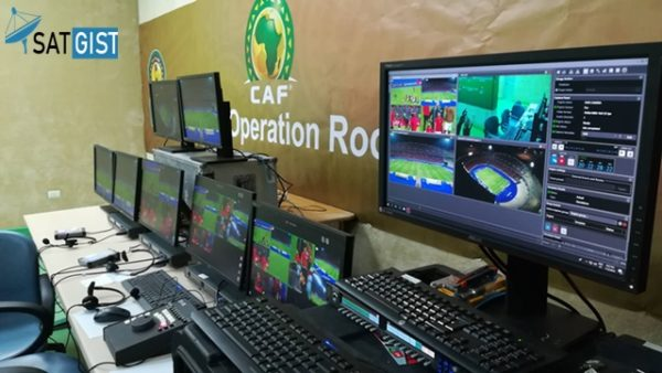 The Video Assistance Referee (VAR) In AFCON 2019