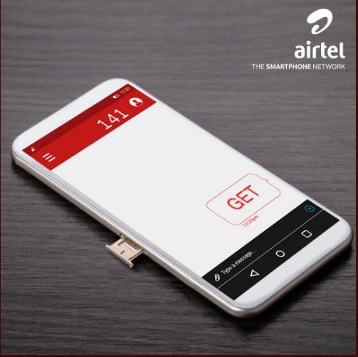 Airtel Triple Data Plan Offer