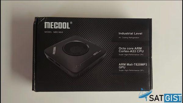 Mecool M8S Max TV Box Price