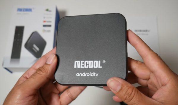 Mecool KM9 Pro Classic Key Specs