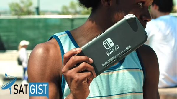 Nintendo Switch Lite: A handheld Console, Specs And Price