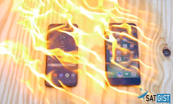 Top 6 Reasons Why Do Phones Explode And How To Prevent It