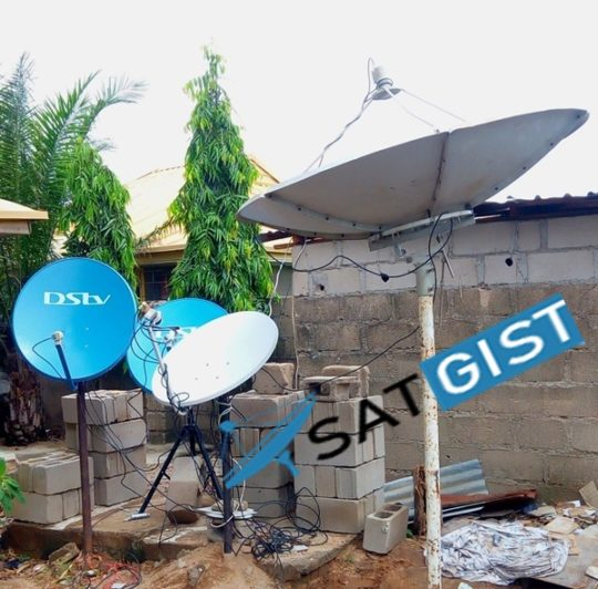 Satellite Dish Not Working And How To Fix Satellite Dish Signal