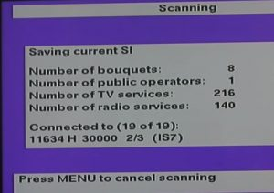 How To Scan Any Free To Air(FTA) Channels On DSTV  Decoders
