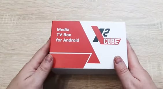 X2 Cube Android TV Box Price and Availability