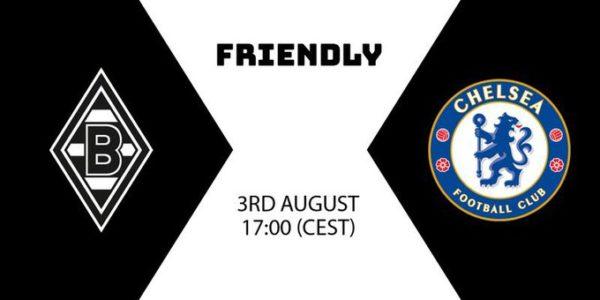 How To Watch Chelsea VS Borussia Pre-Season Live Stream And Satellite TV