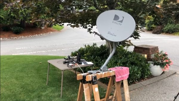 How To Adjust Your Satellite Dish Antenna