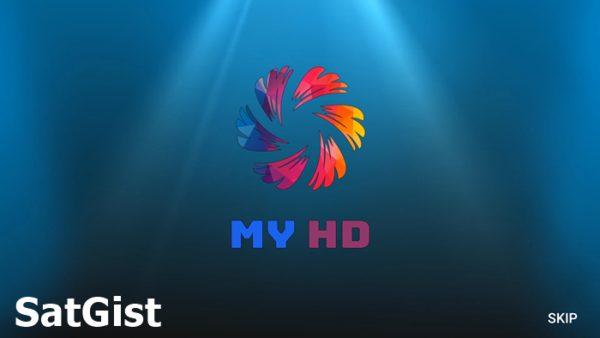 Myhd Premier Logo