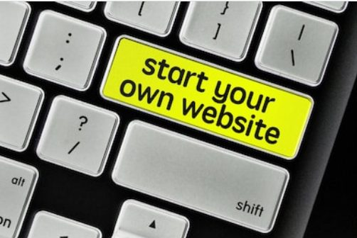 Step By Step Process To Build A Website With Google Sites