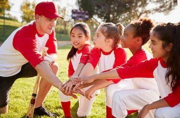 Baseball Team Manager
