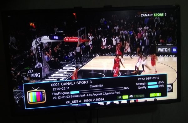 How To Watch Basketball on Satellite Cable