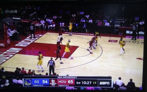 Watch Baskstball Live Stream In The United State