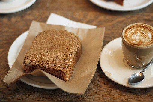 Impacts of Cinnamon On Food