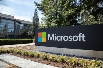 Microsoft Headquarters Address