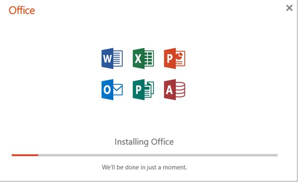 Microsoft Office 2019 Installation Guide