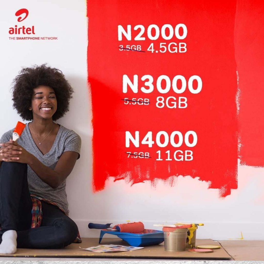 Best Internet data plan deal