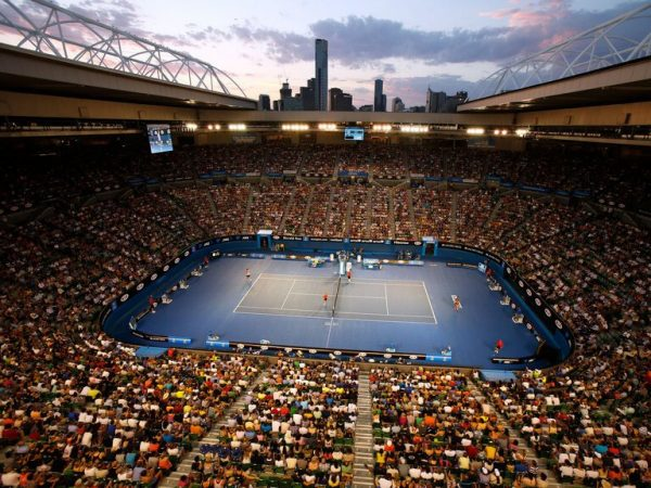 How To Watch And Live Stream Australian Open Tennis 2020 Grand Slam
