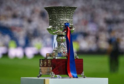 How To Watch Spanish Super Cup Online