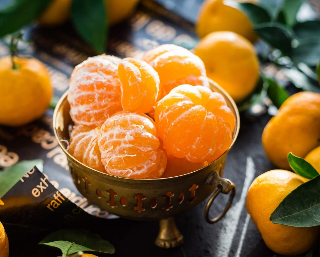 19 Awesome health benefits of Orange Juice