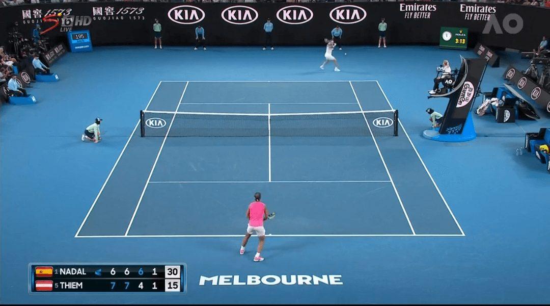 How To Watch & Live Stream Australian Open 2020 Tennis Final