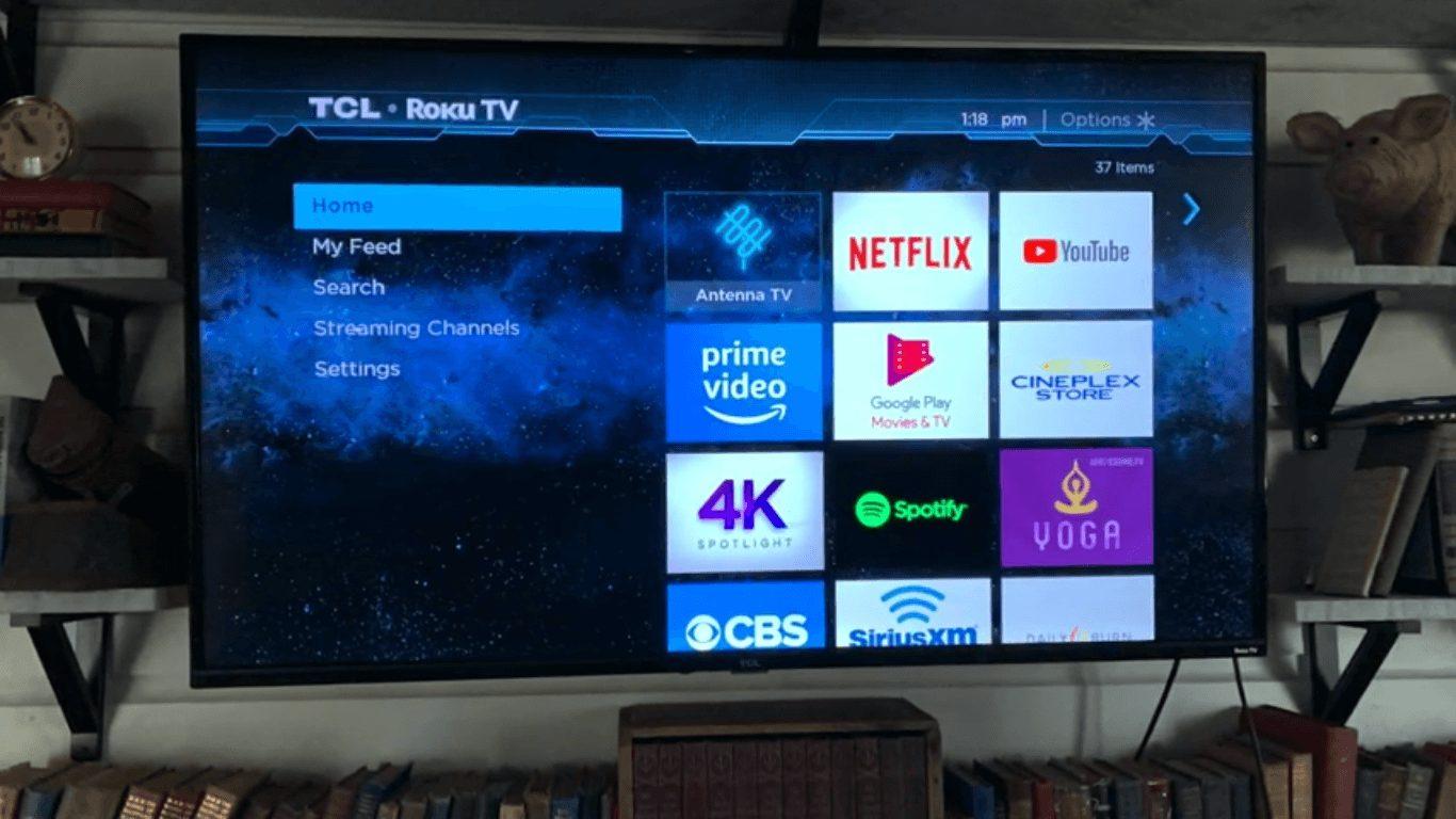 Top 7 Best 4K Smart TV You Can Buy In 2020