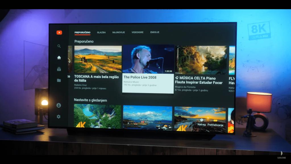 Best TVs in 2020: Smart 4K Ultra HD TV
