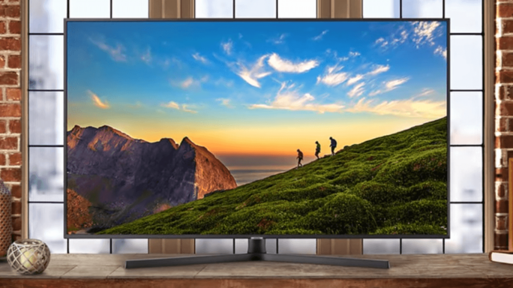 4K Ultra Smart TV In 2020