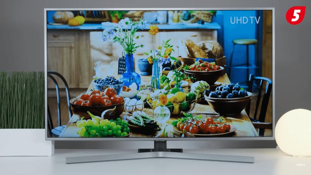 Sony KD-49XG9005 4K TV