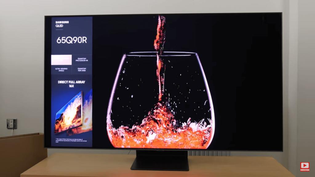 Best TVs in 2020: Smart 4K Ultra HD TV: LG OLED65B9PLA OLED 4K Ultra HD TV