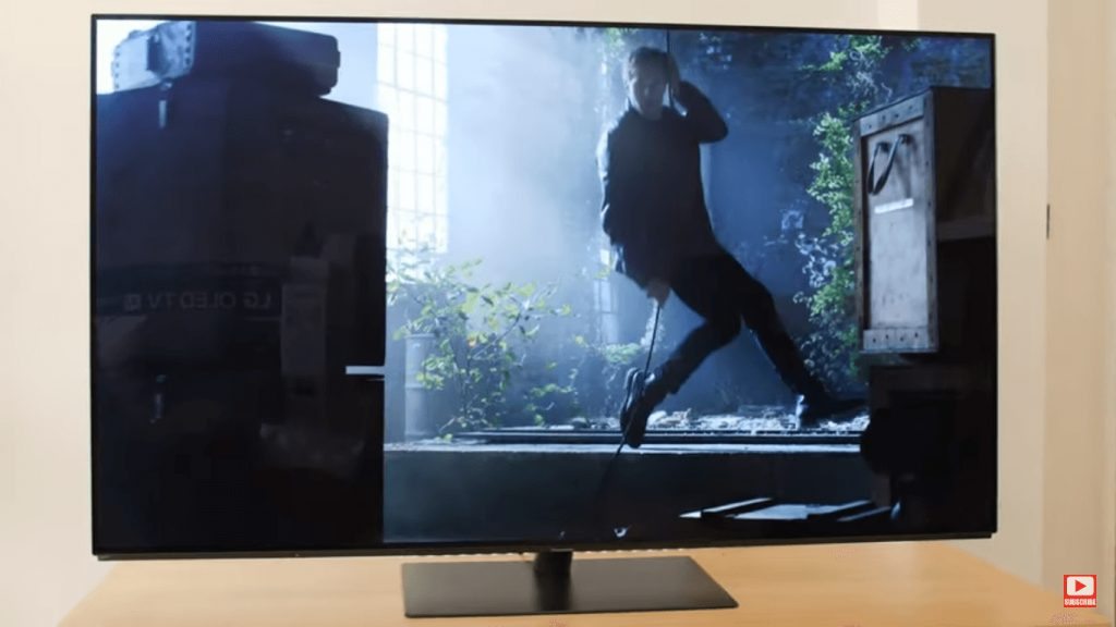 Panasonic TX-50GX800B Best 4K TVs In 2020