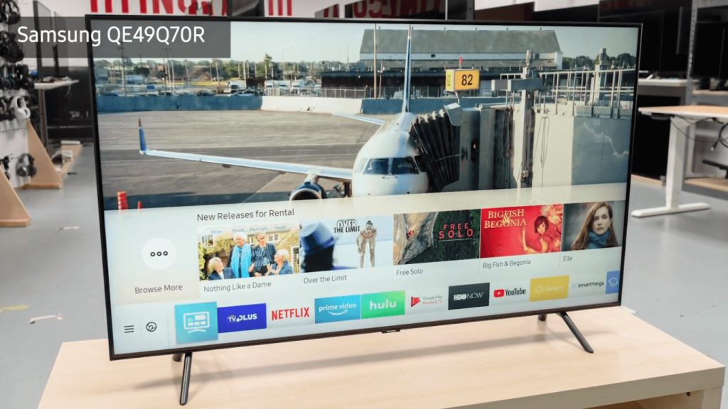 Best TVs in 2020: Smart 4K Ultra HD TV