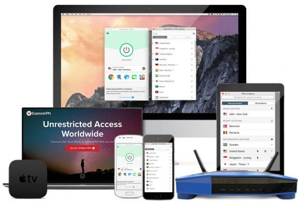 ExpressVPN Review: Best Selling VPN With Netflix