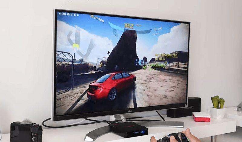 Magicsee N5 Nova Gaming