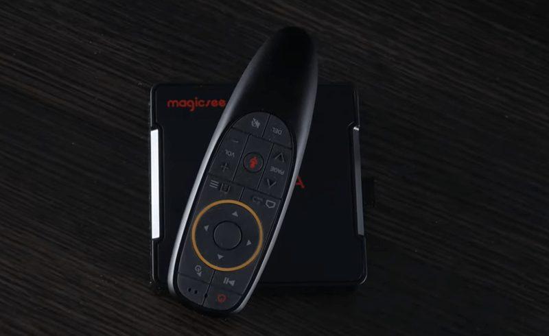 Magicsee N5 Nova Smart TV Box Review