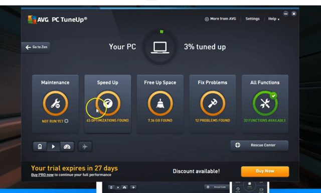 Optimize your PC windows with the Best free Optimizer Tools