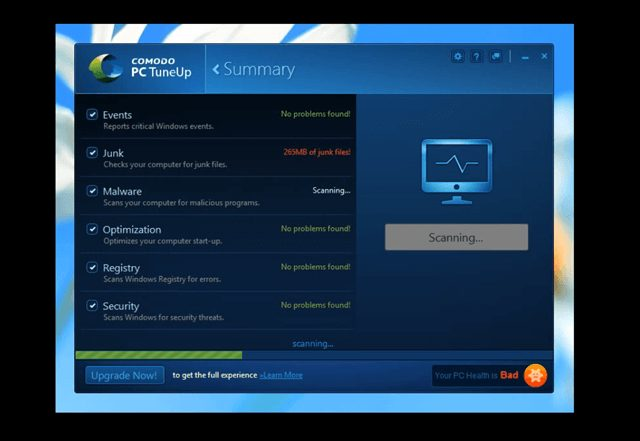 Best Free PC TuneUP And Computer Optimization  Software