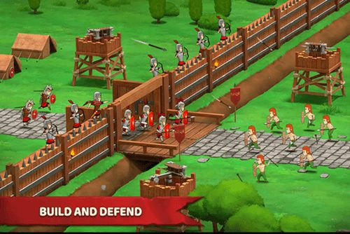 Best Online Free Strategy Games Android